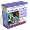 MACHINERY TOOLS TRAINING COURSE BANDSAW LATHE Guides Ebooks 11 Full Courses