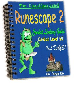 Product picture Runescape Combat Leveling Guide : Level 60 in 5 DAYS
