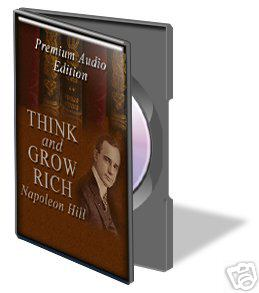 Product picture THINK AND GROW RICH NAPOLEON HILL AUDIO MP3 + +The Strangest Secret+The Science of Getting Rich MP3s + 57 EBOOKS